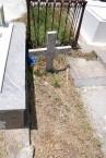 Unknown Cross/Grave Marker - Potamos Cemetery