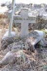 Xristos P. Moulos - Potamos Cemetery (1 of 2)