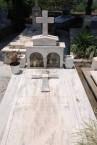 Frantzeskaki Family Plot - Potamos Cemetery