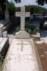 Foteinou Family Plot - Potamos Cemetery