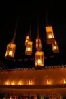 The cafe of lanterns
