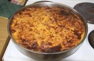 Spiridoula's Kitchen - Pastitsio