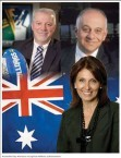 Australia Day Honours recognise Hellenic achievement