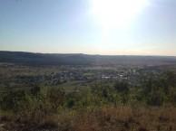 The views from the H F Batterham Memorial Lookout, Bingara