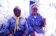 Kyrani and Dimitroula - August 1984