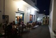 summer nights dining !!