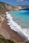 Surf's up at Firi Ammos