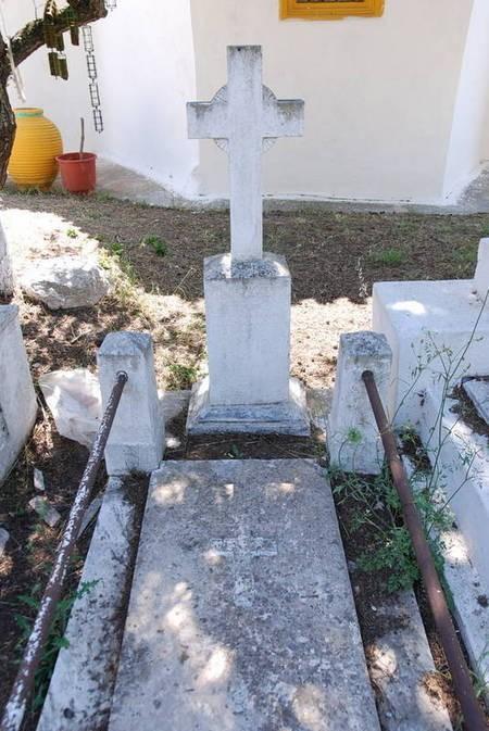 Vamvakaris Family Stone, Agios Theothoros (3 of 3)