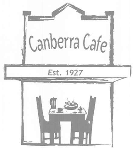 The itinerary of the Canberra Cafe panayiri