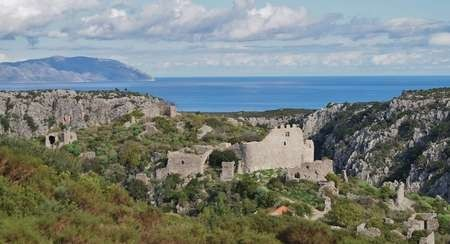 Discover a historical haven, Paleochora
