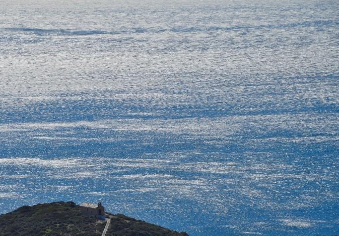 Le Grand Bleu of Kythera