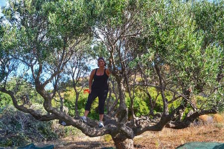 4 Ways to Fall Madly in Love with Kythera - 4 ways 3 Feeling at home in Kythera photo by Abbie Synan
