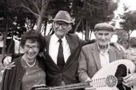 Rena, Pitsikas & Panayotis in Hora 1