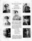 My first cousins - WW II, all Kytherians