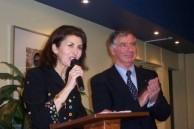 Catherine Economos's Speech -  Harry Poulos Testimonial Dinner, 8th May, 2004