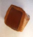 Pelites with flint core