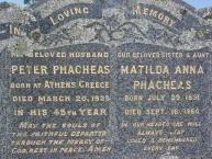 Peter Phacheas (Fatseas)