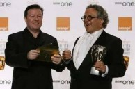 George Miller and the BAFTA Award.