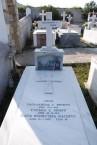 Grave of Haralambos G. Veneris, Drymonas