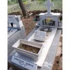 Sofiou Family Plot- Logothetianika Cemetery