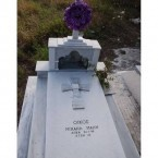 Michael Malis grave, Logothetianika cemetery