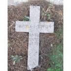 Garifalia I. Sofiou Grave marker, Logothetianika