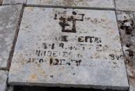 Here rests ELENI V. FATSEA