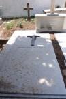 Anargyros Tsitsilias grave, Potamos (3 of 4)