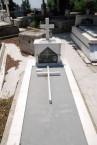 Theodoros K. Chlambeas grave, Potamos (2 of 2)