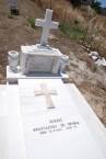 ANASTASIOU SP.PRINEA- FAMILY GRAVE-----CEMETERY PANAGIA DESPINA