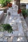 Koronaios Family Plot - Potamos Cemetery