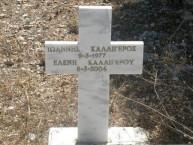 IOANNIS KALLIGEROS Passed Away 9/3/1977