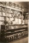 Acropolis Cafe  Gannedah 1946  ? 1948 George Critharis & Peter Venardos