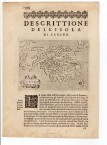PORCACCHI MAP  1572