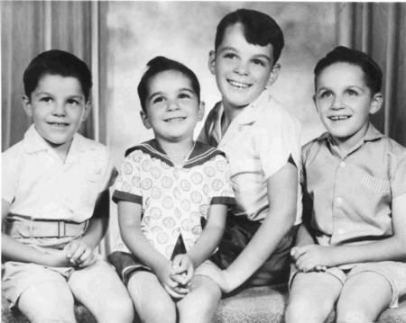 (Tzortzo)Poulos Children. Gilgandra.