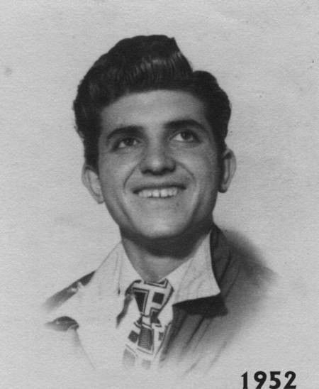 John Prineas 1952