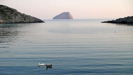 4 Ways to Fall Madly in Love with Kythera - 4 ways 4 Sea views in Kythera; photo by Jessica Martinetti (Creative Commons)