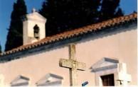 Church in Karavas