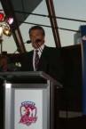 Nick Politis. Rugby League Administrator par excellence.