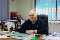Arthur Conomos. Accountant. Cobar, New South Wales.