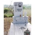 Dimitrios Maniadis - Logothetianika Cemetery
