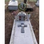 Panayioti T. Moulou - Logothetianika Cemetery