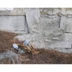 Unknown Headstone/Cross - Logothetianika Cemetery