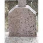 Kombi-Patrikios grave marker, Logothetianika