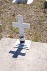 Unknown tomb, Tryfillianika Cemetery.