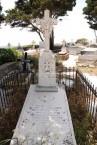 Ioannis Panaretos family tomb (1 of 3), Potamos