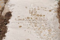 Dimitrios Magoulas - Potamos Cemetery ( 3 of 3)