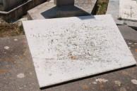 Antonios A. Megalokonomos tomb, Potamos (1 of 2)