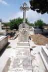 Kosma Minamene - Potamos Cemetery ( 1 of 3)