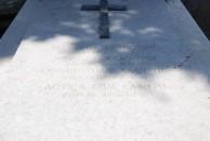 Kalogridis and Alfieris Family Plot - Potamos Cemetery (1 of 2)